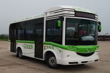 6.7米|10-17座安源纯电动城市客车(PK6671BEV)
