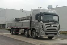 康恩迪前四后八货车379马力17吨(CHM1310KPQ80V)