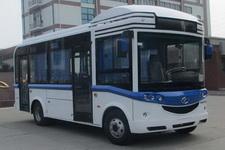 6.7米|10-18座安源纯电动城市客车(PK6672BEV)