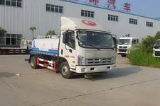 HCQ5085GPSBJ型华通牌绿化喷洒车图片