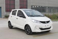 迈迪牌JNP7001BEV4型纯电动轿车图片