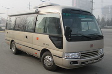骊山旅居车