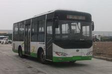 8.1米|10-30座楚风纯电动城市客车(HQG6810EV1)