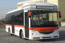 8.3米|15-31座安源纯电动城市客车(PK6820BEV1)