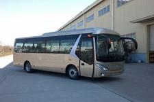 8.1米|24-38座大马纯电动客车(HKL6801BEV)