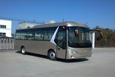 8.1米|24-38座大马纯电动客车(HKL6801BEV1)