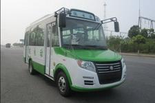 6.3米|10-11座楚风纯电动城市客车(HQG6630EV2)