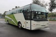 12米|24-55座北方豪华旅游客车(BFC6123L2D5)