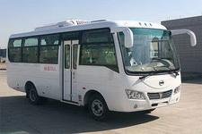 悦西牌ZJC6660JHFT5型客车