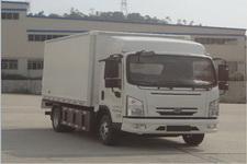 比亚迪牌BYD5070XXYBEV1型纯电动厢式运输车图片