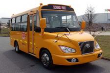 5.5米|10-18座安源小学生专用校车(PK6550HQX5)
