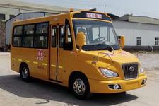 5.5米|10-19座安源幼儿专用校车(PK6550HQYX5)