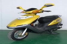 行星XX125T-18A型两轮摩托车