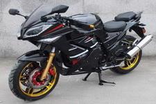 新豪牌XH200-2型两轮摩托车