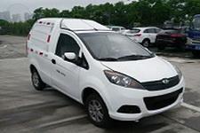 昊御牌CLP5020XXYBEV型纯电动厢式运输车