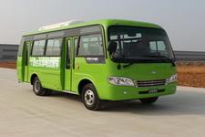 6.7米|10-23座安达尔纯电动城市客车(AAQ6660EV)