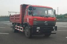 楚风牌HQG3160GD5型自卸汽车图片