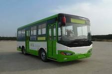 宝龙牌WLZ6810CLBEV型纯电动城市客车