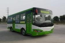 宝龙牌WLZ6810CLBEV1型纯电动城市客车