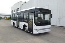8米|10-30座云海纯电动城市客车(KK6800GEV)