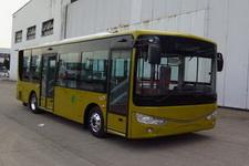 8.2米|15-26座云海插电式混合动力城市客车(KK6820G03CHEV)