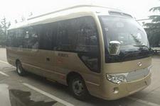 7.2米|10-27座飞燕纯电动客车(SDL6720EV)