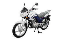 新大洲牌SDH150J-22型两轮摩托车