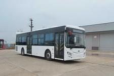 11.5米|24-40座广客城市客车(HQK6119N5GJ)
