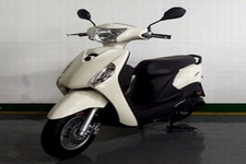 战雅牌ZY100T-32型两轮摩托车图片
