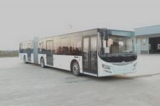 18米|24-43座广客纯电动城市客车(HQK6188BEVB)