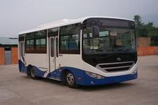 6米|10-18座福建城市客车(FJ6608GD5)
