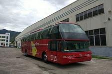 12米|27-54座福建客车(FJ6121HD5)