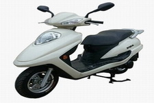 日雅牌RY125T-41型两轮摩托车图片
