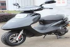 比德文牌BDW1500DT型电动两轮摩托车