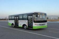 6.8米|12-20座哈尔滨纯电动城市客车(HKC6680BEV)