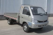 黑豹单桥轻型货车112马力2吨(BJ1036D50JS)
