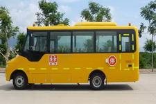 金旅牌XML6721J15XXC型小学生专用校车图片3