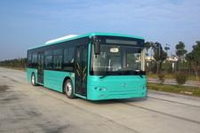 钻石牌SGK6108BEVGK18型纯电动城市客车图片