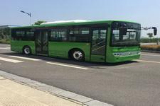 钻石牌SGK6850BEVGK21型纯电动城市客车图片