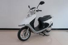 五羊-本田牌WH100T-N型两轮摩托车图片
