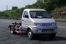 佛莱特牌FLT5030ZXX4型车厢可卸式垃圾车