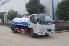 国五江铃5吨洒水车