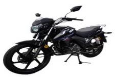 鹏城牌PC150-21型两轮摩托车图片