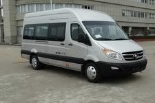 6米|10-17座星凯龙纯电动客车(HFX6607BEVK10)