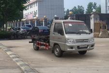 江特牌JDF5030ZXXB5型车厢可卸式垃圾车