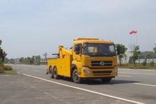 江特牌JDF5250TQZDFL5型清障车