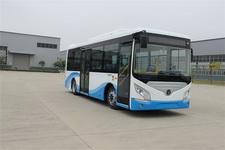 西虎牌QAC6851BEVG型纯电动城市客车