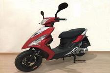 凯亚迪牌KYD125T-8A型两轮摩托车