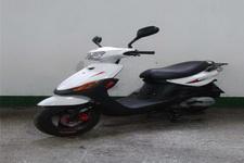 凯亚迪牌KYD125T-6A型两轮摩托车