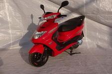 凯亚迪牌KYD125T-A型两轮摩托车